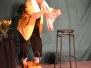 2011 Soirée cabaret